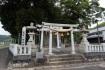 大宮八幡神社へ。