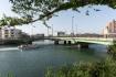 三ツ合橋へ